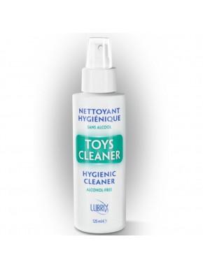 Nettoyant sextoys spray 125ml