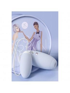 Oeuf vibrant et stimulateur clitoridien à succion USB