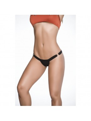 Clip Perfect thong Black