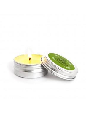 Mini Bougie de massage Mangue 30ml - SEZ069