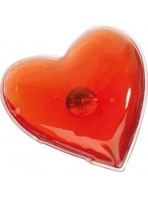 Coeur chauffant pour massage réutilisable - 100800